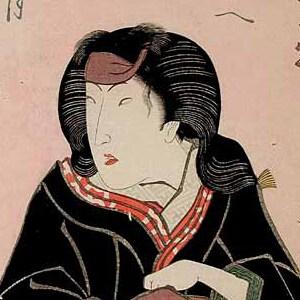 Featured image for the project: Prints of Segawa Kikunojo V